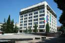 Сградата на община Стара Загора